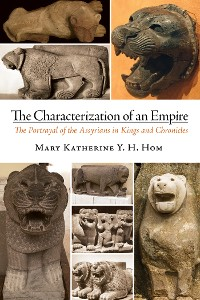 Cover The Characterization of an Empire