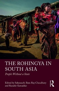 Cover Rohingya in South Asia