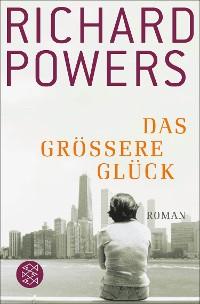Cover Das größere Glück