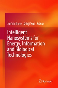 Cover Intelligent Nanosystems for Energy, Information and Biological Technologies