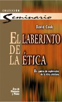 Cover El laberinto de la ética