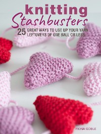 Cover Knitting Stashbusters