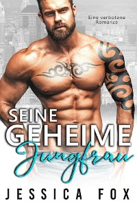 Cover Seine geheime Jungfrau