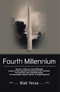 Cover Fourth Millennium