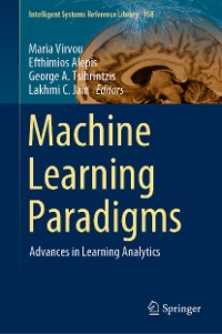 Cover Machine Learning Paradigms