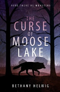 Cover The Curse of Moose Lake