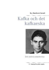 Cover Kafka och det kafkaeska