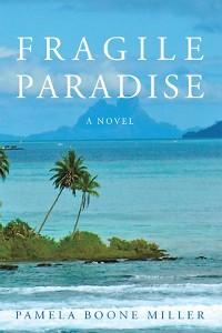 Cover Fragile Paradise