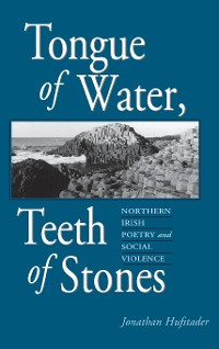 Cover Tongue of Water, Teeth of Stones