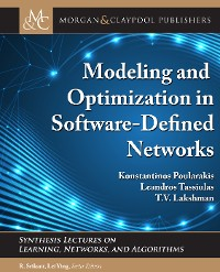 Cover Modeling and Optimization in Software-Defined Networks