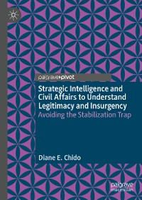 Cover Strategic Intelligence and Civil Affairs to Understand Legitimacy and Insurgency