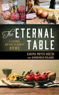 Cover The Eternal Table