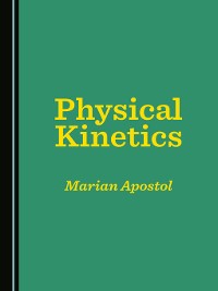 Cover Physical Kinetics