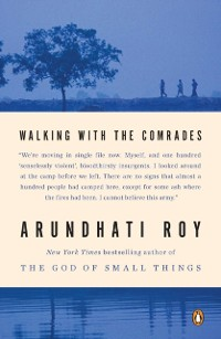 Cover Walking with the Comrades