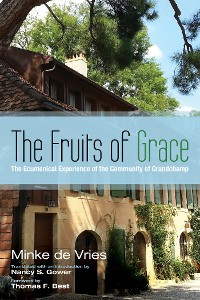 Cover The Fruits of Grace