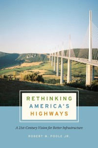 Cover Rethinking America's Highways