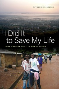 Cover I Did It to Save My Life