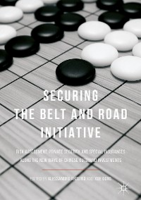 Cover Securing the Belt and Road Initiative