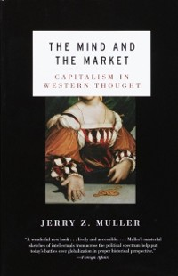 Cover Mind and the Market