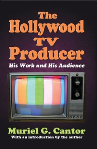 Cover Hollywood TV Producer