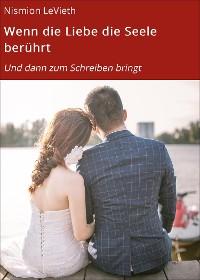 Cover Wenn die Liebe die Seele berührt