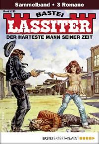 Cover Lassiter Sammelband 1795 - Western