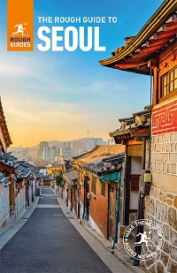 Cover The Rough Guide to Seoul