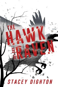 Cover The Hawk and the Raven