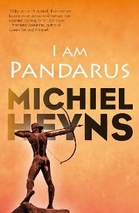 Cover I am Pandarus
