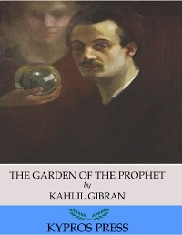 Cover Garden of the Prophet