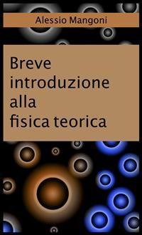 Cover Breve introduzione alla fisica teorica