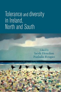 Cover Tolerance and diversity in Ireland, north and south