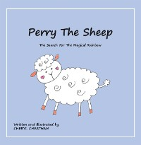 Cover Perry the Sheep