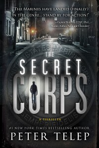 Cover The Secret Corps