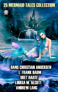Cover 25 Mermaid Tales Collection