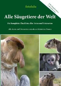 Cover Alle Säugetiere der Welt