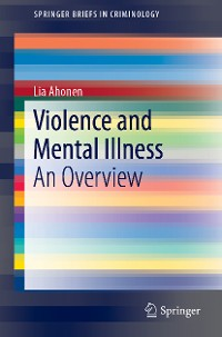 Cover Violence and Mental Illness