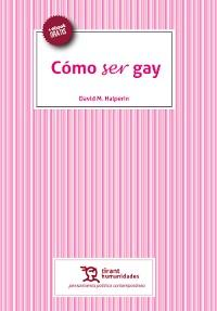 Cover Cómo ser gay