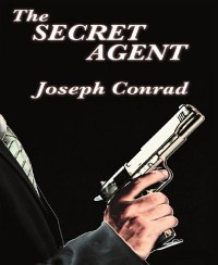 Cover The Secret Agent (New Edition)