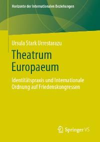 Cover Theatrum Europaeum
