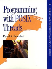 Cover Programming with POSIX® Threads