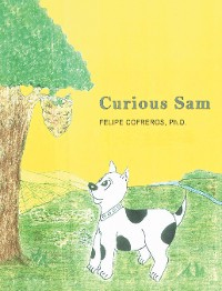 Cover Curious Sam