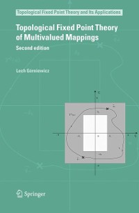 Cover Topological Fixed Point Theory of Multivalued Mappings