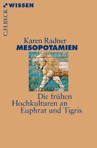Cover Mesopotamien