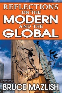 Cover Reflections on the Modern and the Global