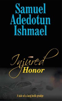 Cover Injured Honor