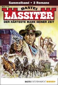 Cover Lassiter Sammelband 1793 - Western