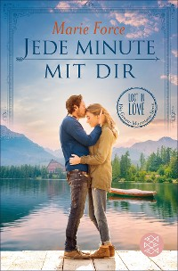 Cover Jede Minute mit dir
