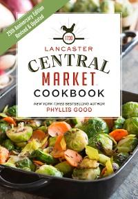 Cover Lancaster Central Market Cookbook