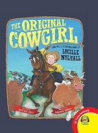 Cover The Original Cowgirl